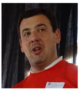 Gustavo Escolano
