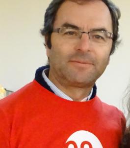 Andrés Agudo
