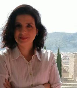 Elena Escuderos